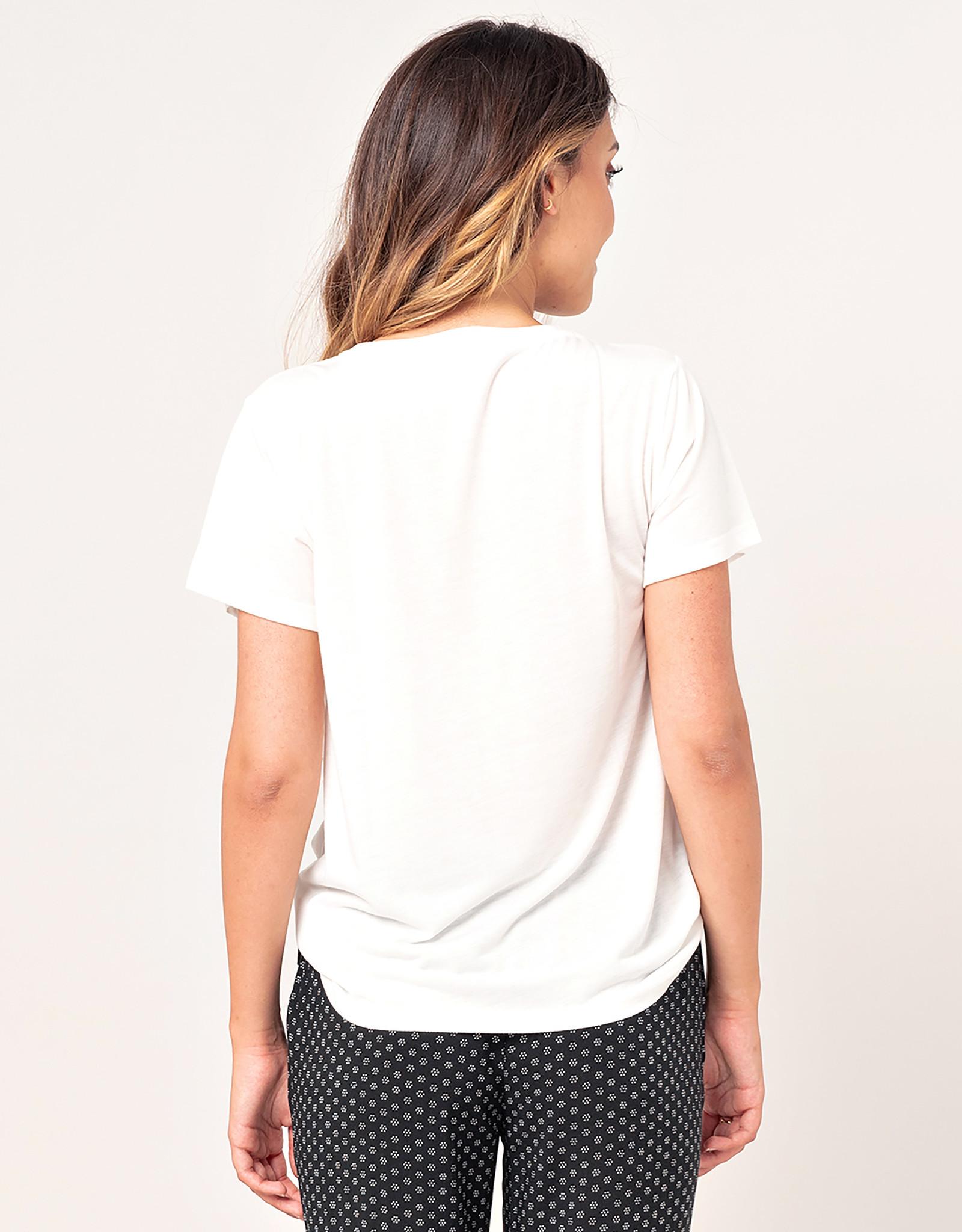 Rip Curl Pretty Pocket T-Shirt