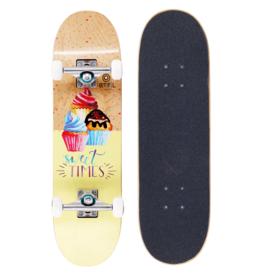 BTFL ALICE - Kinder Skateboard komplett