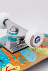 BTFL BJOERK - Kinder Skateboard komplett