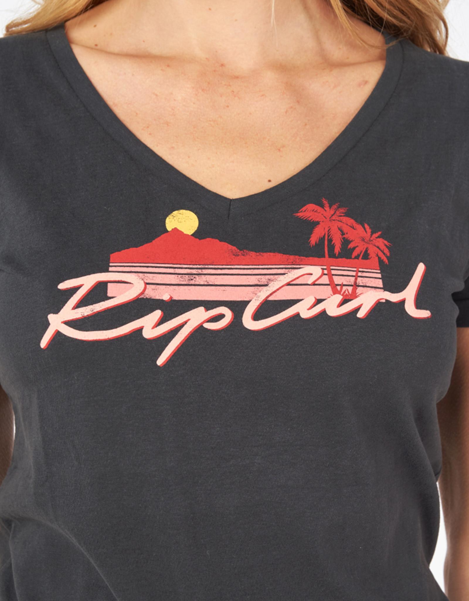 Rip Curl Basic V T-Shirt