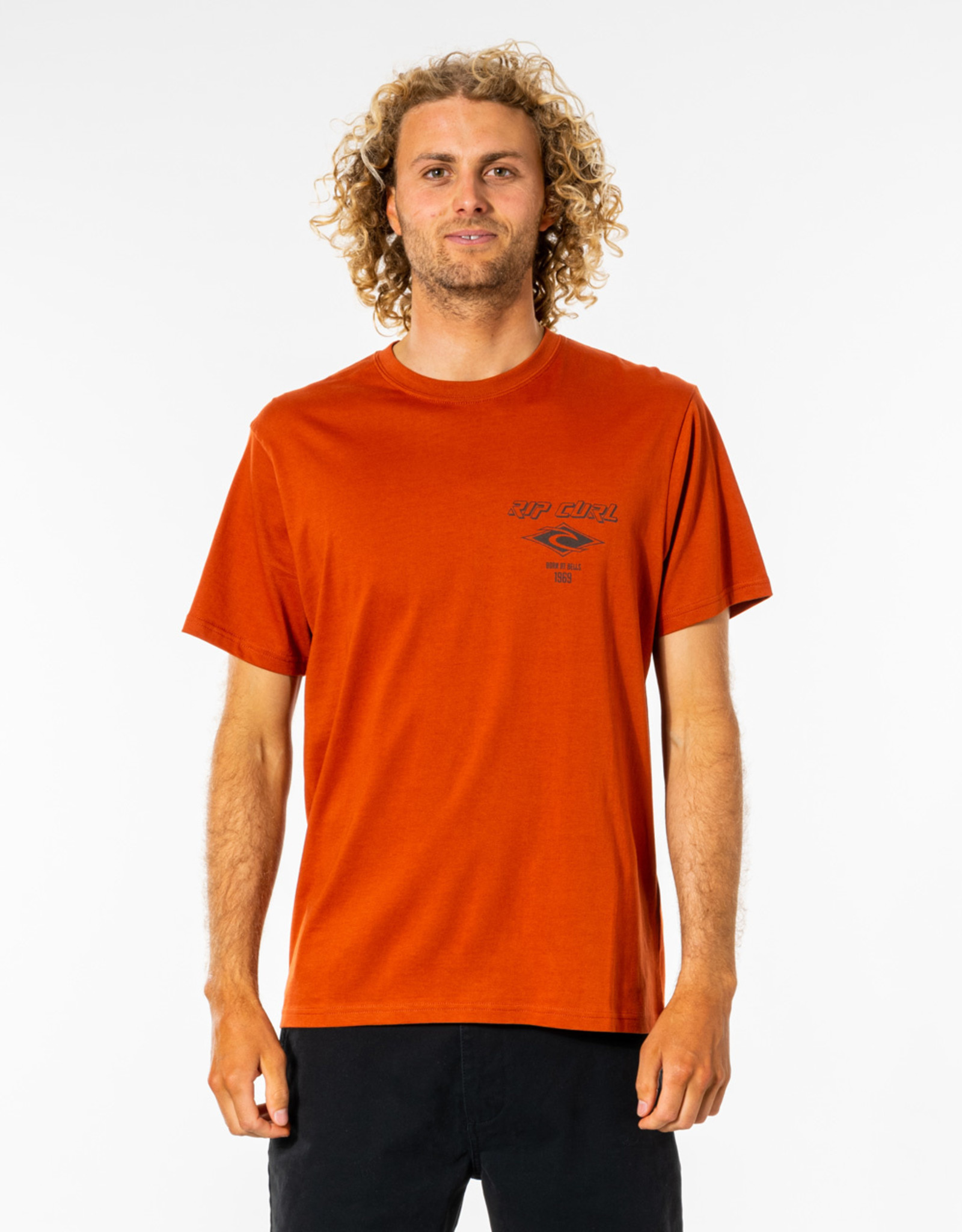 Rip Curl Fadeout Essential T-Shirt
