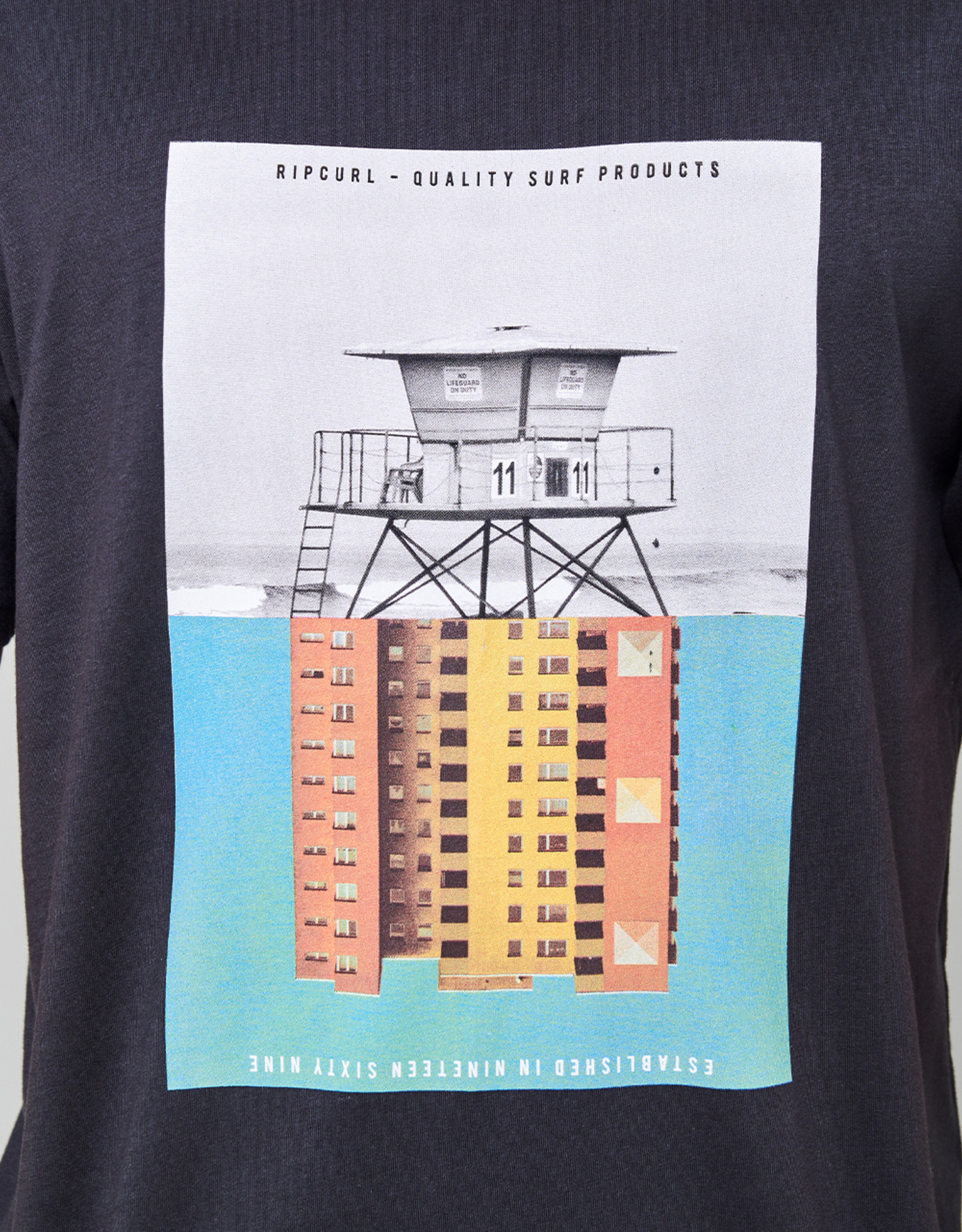 Rip Curl Good Day Bad Day T-Shirt