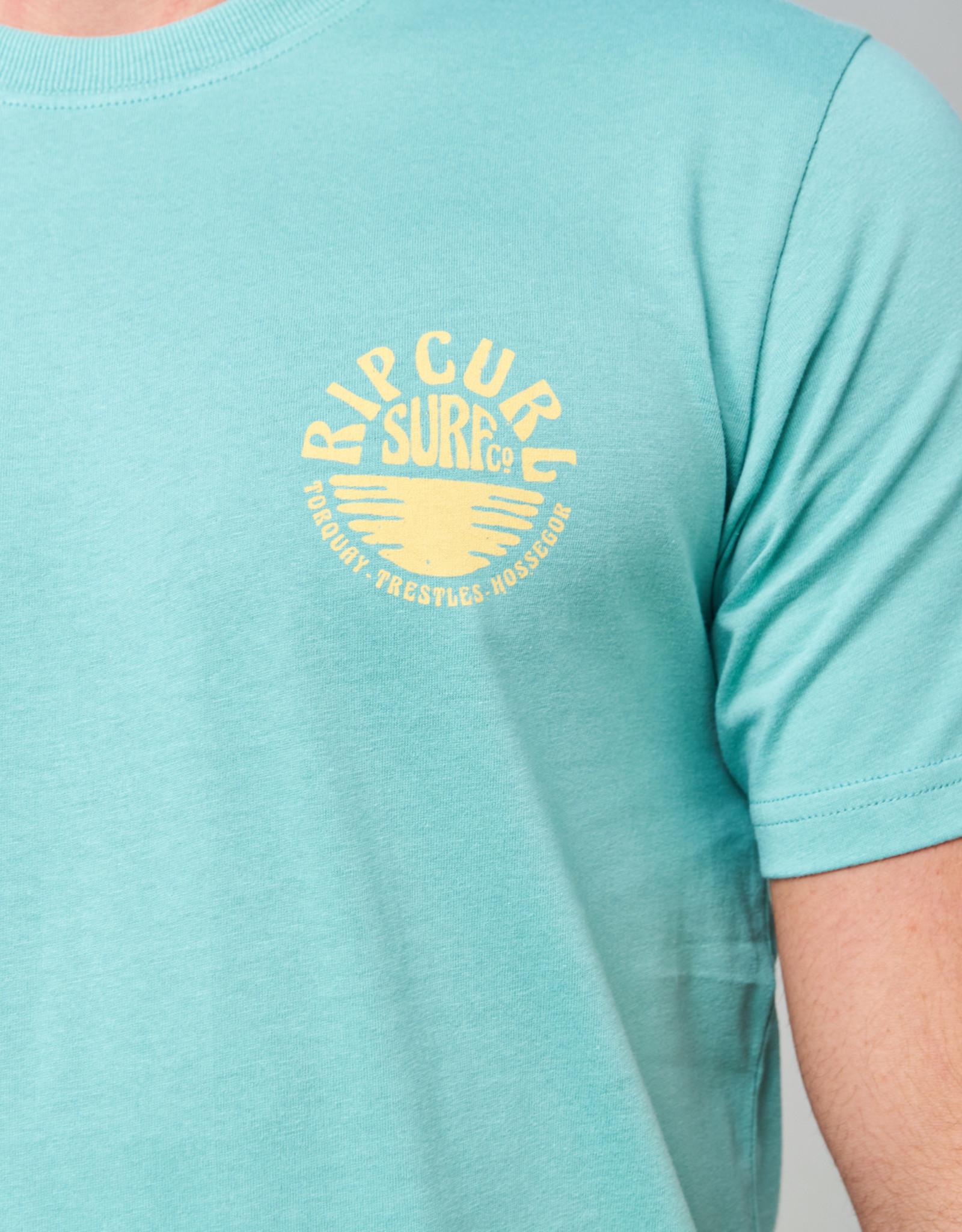 Rip Curl Down The Line T-Shirt