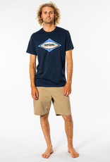 RIP CURL Surf Revival Decal T-Shirt
