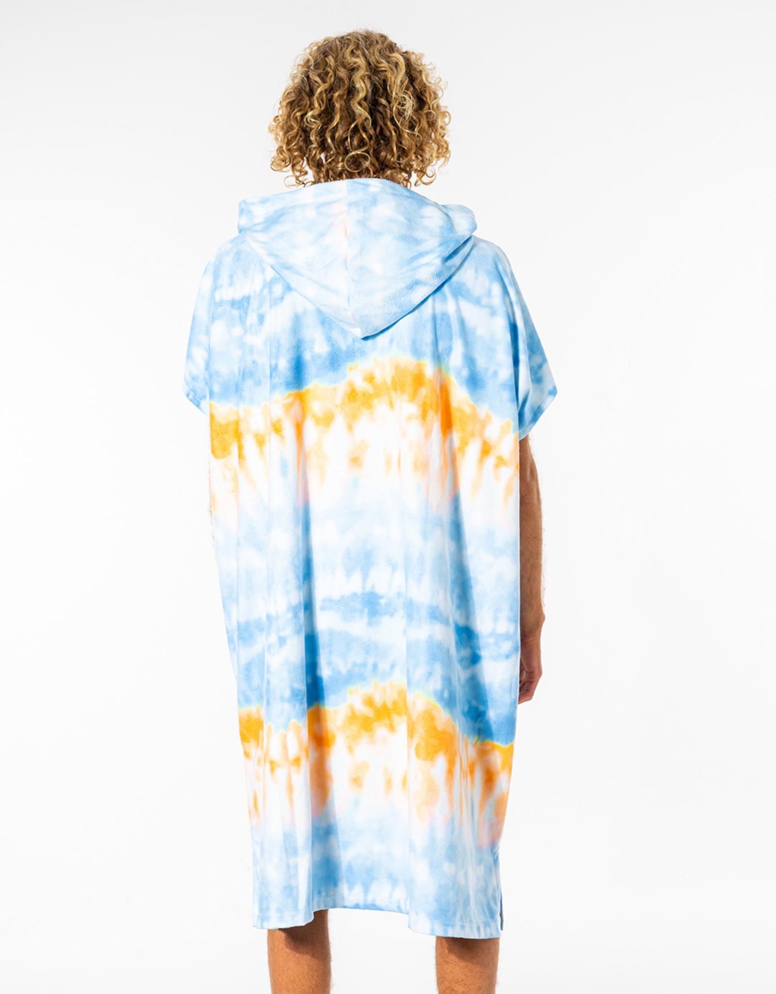 Rip Curl Mix Up Print – Strandtuch mit Kapuze