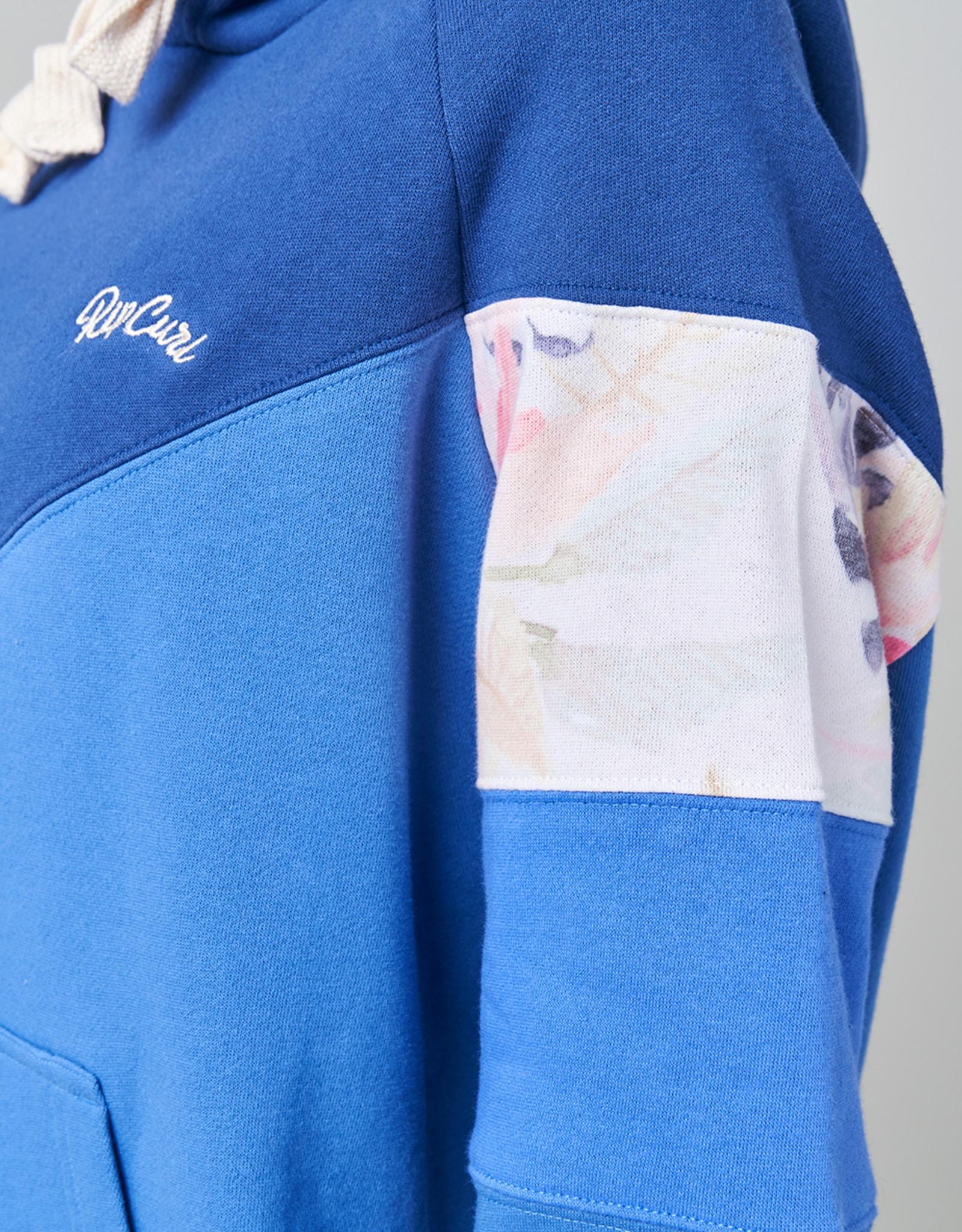 Rip Curl Zenika Colorblock – Fleece-Hoodie