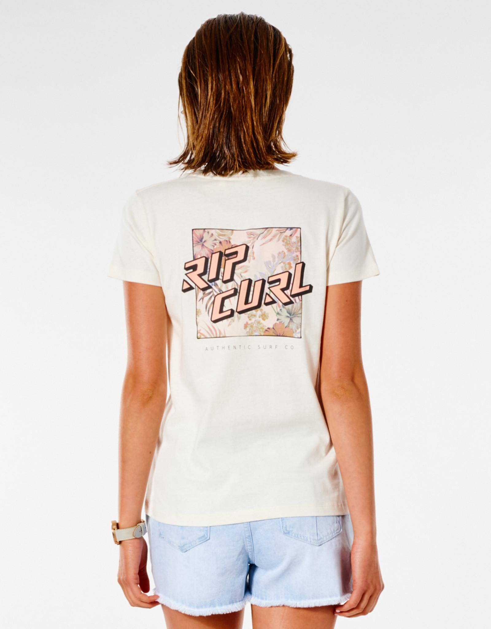 Rip Curl Paradise Calling T-Shirt