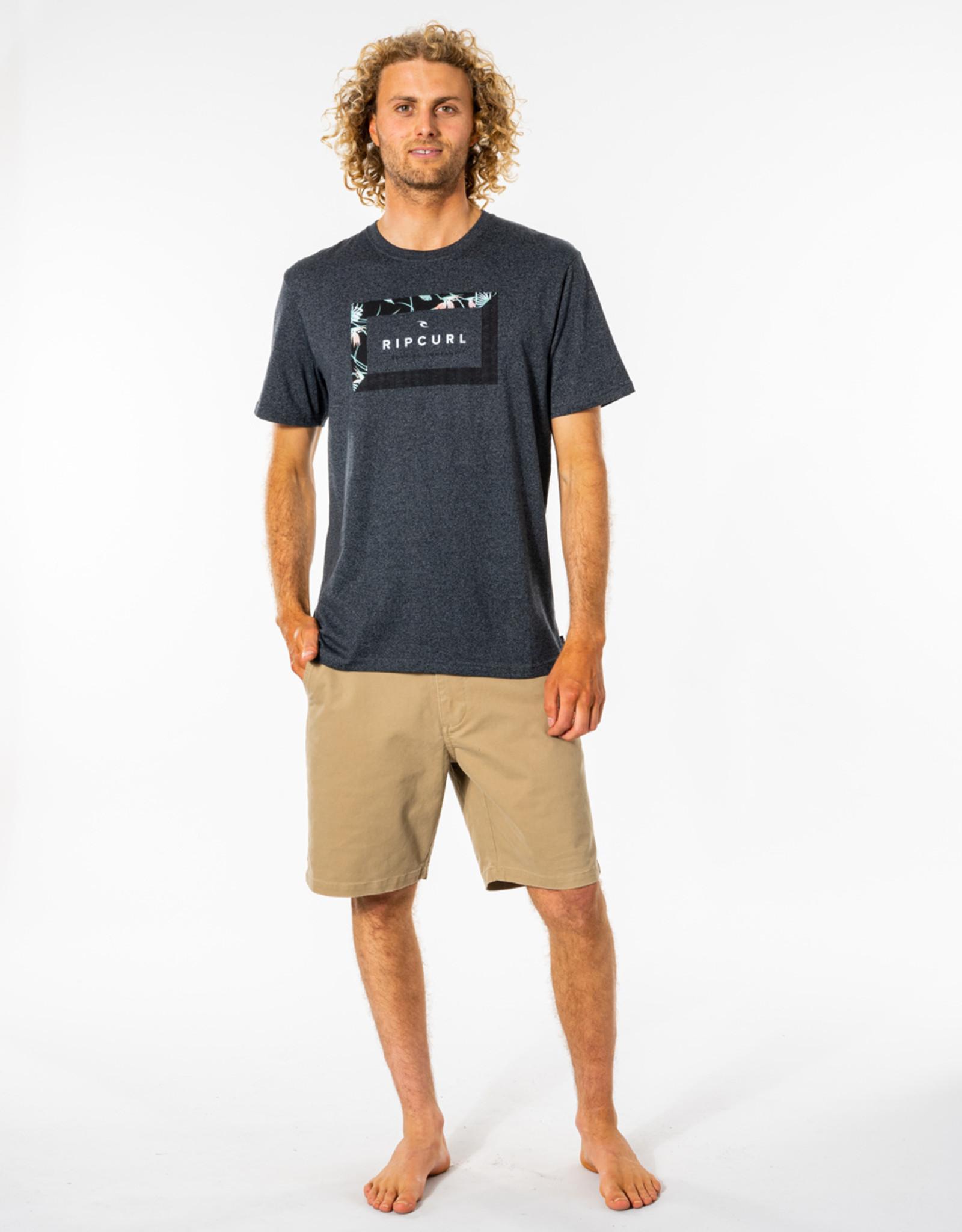 RIP CURL Tropic World T-Shirt