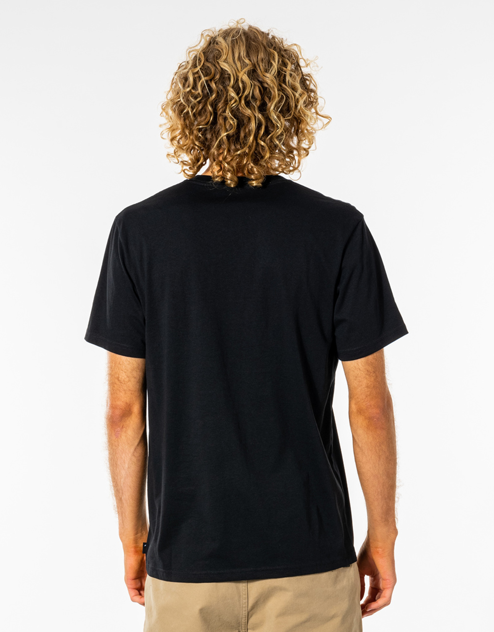 Rip Curl Corp Icon T-Shirt