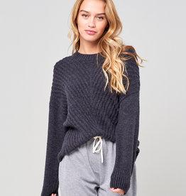Rip Curl Lanciano Sweater mit Rundhalsausschnitt