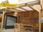 Van Gelder Hout Douglas Veranda 600x400cm (6x4m)