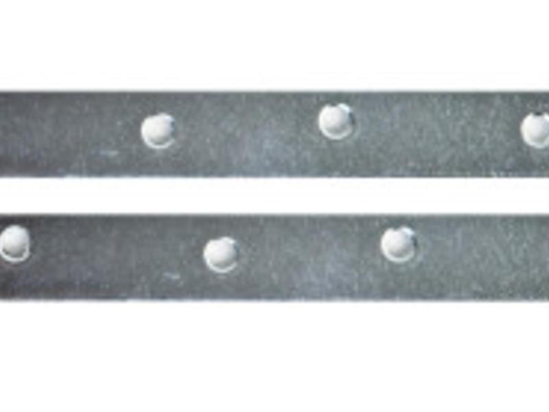 Tuindeco Koppelplaat 120x40mm