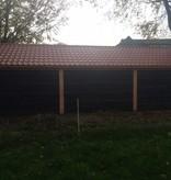 Van Gelder Hout Maatwerk Douglas Kapschuur Zwolle