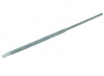 Glijanker 6x300 verzinkt