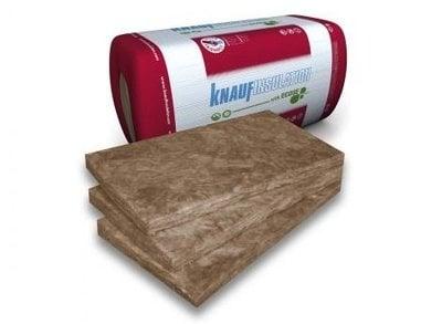 Knauf MW35 Minerale Isolatie Wol
