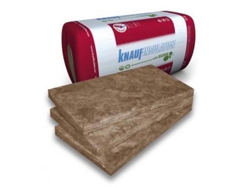 Knauf  Knauf MW35 Minerale Isolatie Wol