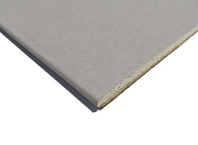 Gipsplaten ronde kant 9,5 mm