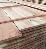 Tuindeco Douglas Plank 16x140mm Geschaafd