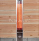 Tuindeco Heater staand model