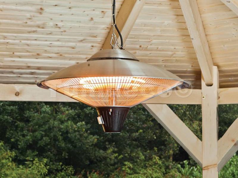 Tuindeco Heater plafond model