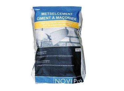 Metsel cement 25kg