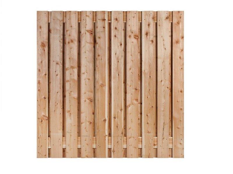 Van Gelder Hout Douglas schutting Van Gelder 17 Planks