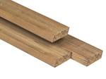 Tuindeco Rhombus Profiel Thermisch Gemodificeerd 20x65mm | Steamed 5* Class Wood