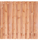 Tuindeco Tuinscherm Tanger | Red Class Wood