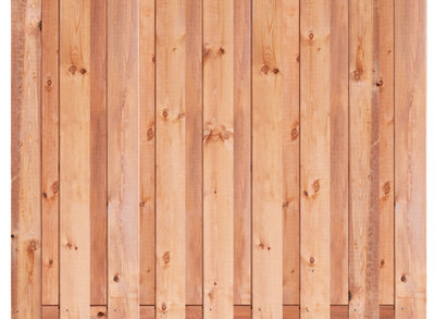 Tuinscherm Tanger | Red Class Wood