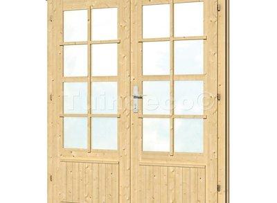 Dubbele deur DL7