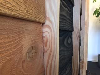Maatafwijking hout