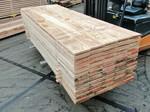 Restant partij Douglas planken per volle bundel a 33 planken 32x200x3000 mm - B981A