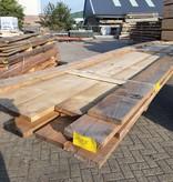 Restant partij Douglas steigerplank per volle bundel a 17 stuks 32x200x5000 mm  - B395
