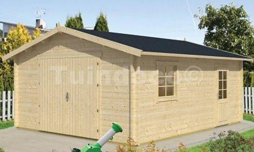 Garage Hout