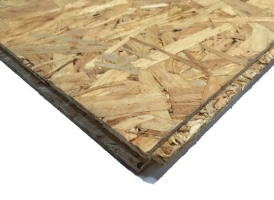 OSB 3 Plaat 2440x1220x18mm