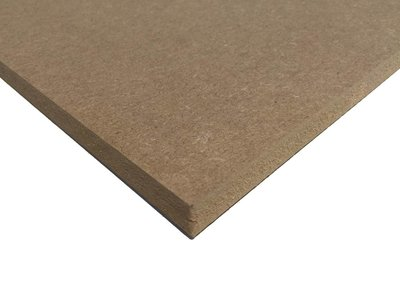 MDF Plaat 18mm 1220x2440mm