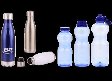 Trinkflaschen & Wasserflaschen