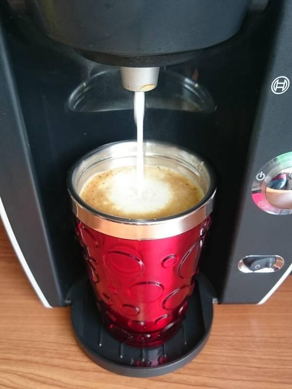 """Hygieneaspekte zum Thema """"Nachfüllen mitgebrachter Coffee to go-Becher"""""""