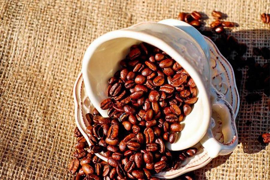 Kaffee - nicht nur zum Trinken im Thermobecher