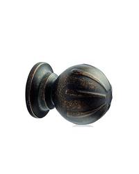 Z5339.Donker antiek brons dgh