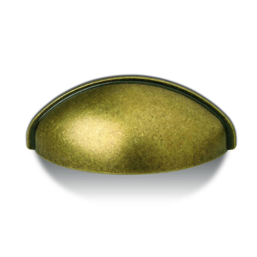 Z4002.Antiek brons