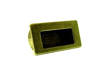 Z4856.Antiek brons