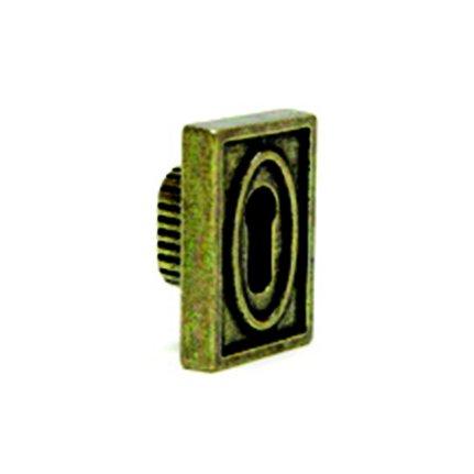 Z4890.Antiek brons