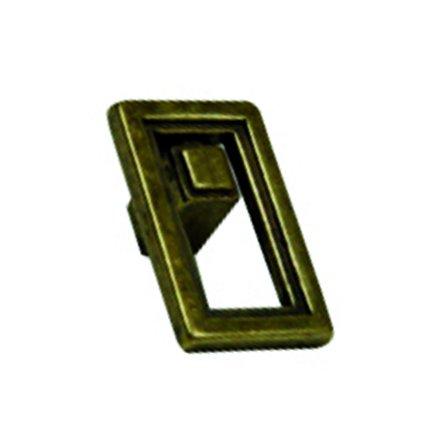 Z4885.Antiek brons