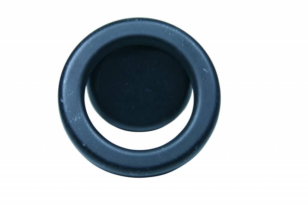 Z2091.Mat zwart