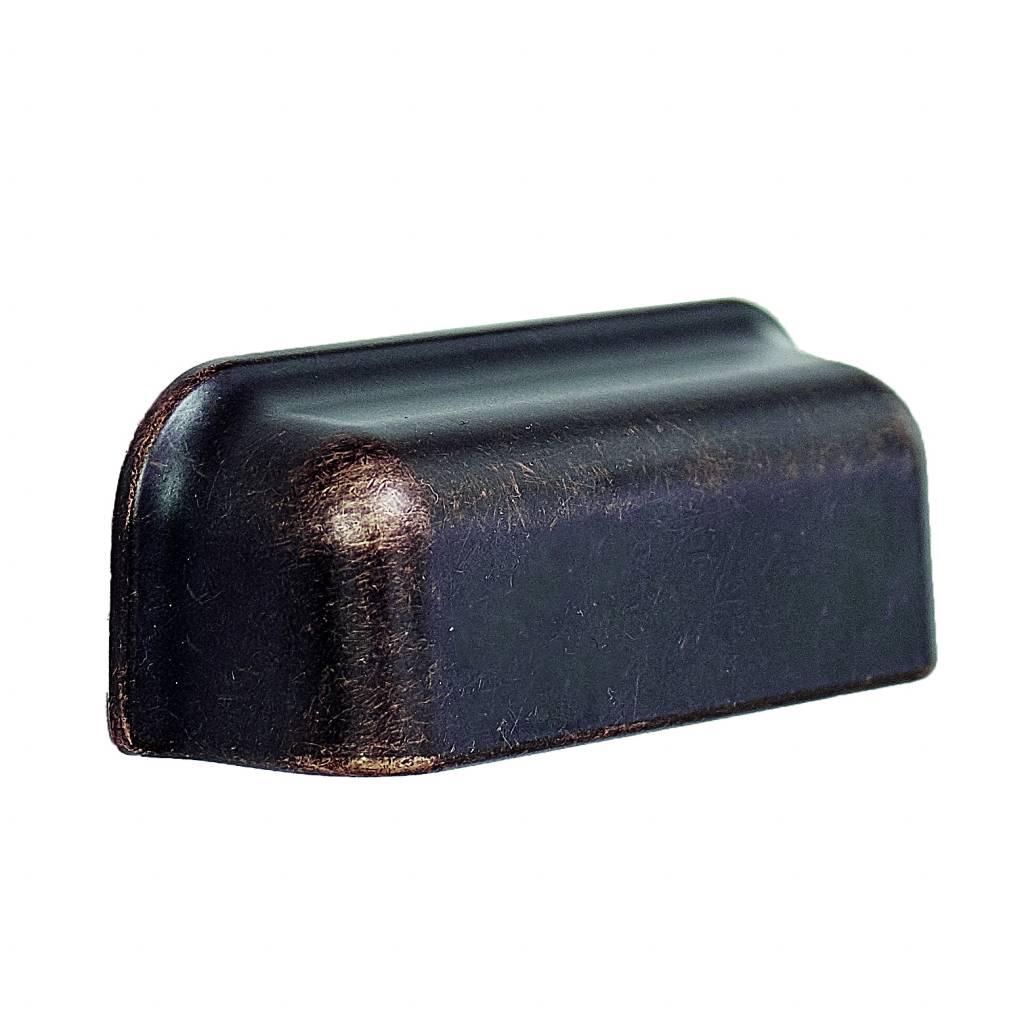 Z7837.Donker antiek brons DGH