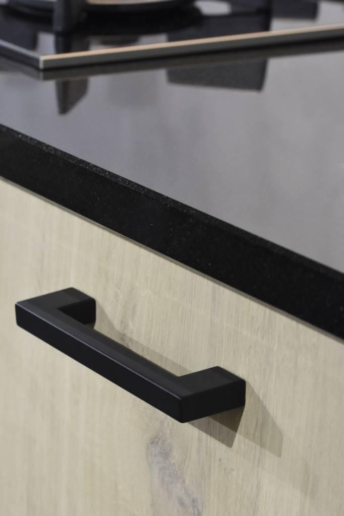ProdiQuick Z0130.Mat zwart