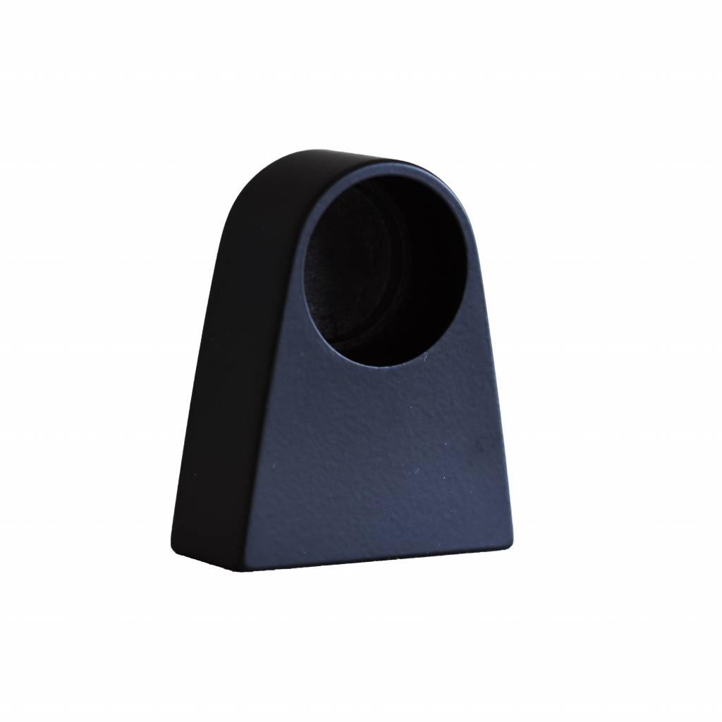 U2566.Mat zwart