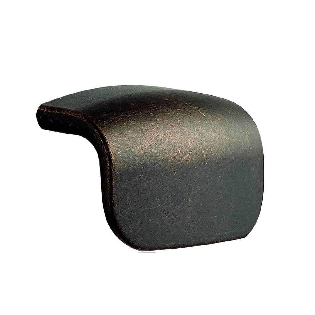 Z5315.Donker antiek brons dgh