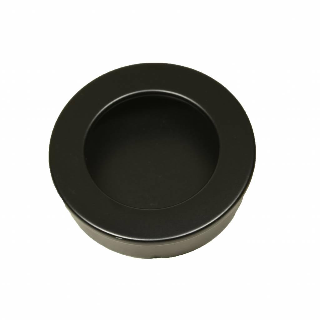 Z3511.Mat zwart